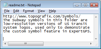 Custom Symbols Readme.txt
