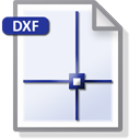 Convert GPX, the GPS exchange format, to and from DXF and CAD drawings for AutoCAD and other CAD software programs