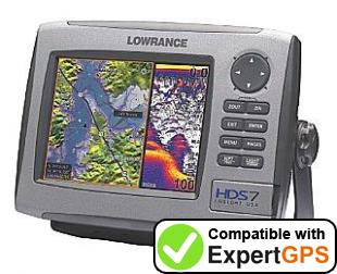Discover Hidden Lowrance HDS-7 Tricks You're Missing  28