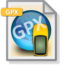Upload and Download Garmin GPS data to and from GPX, the GPS exchange format