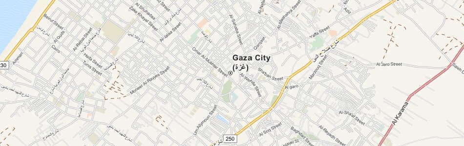 Batch Gaza Strip Coordinate Conversion Software for Windows